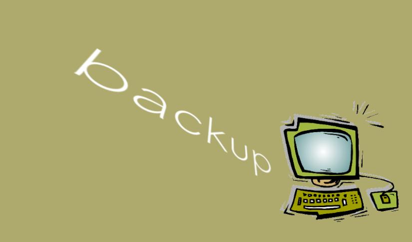 Pentingnya Backup Data