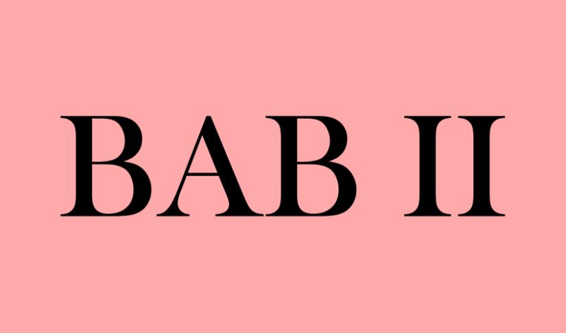 BAB 2: NgomonginReferensi