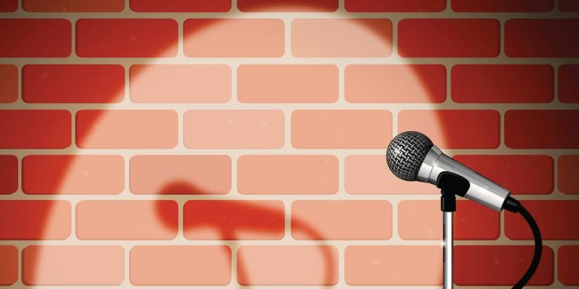 Harus Stand Up Comedy SebelumNgajar?
